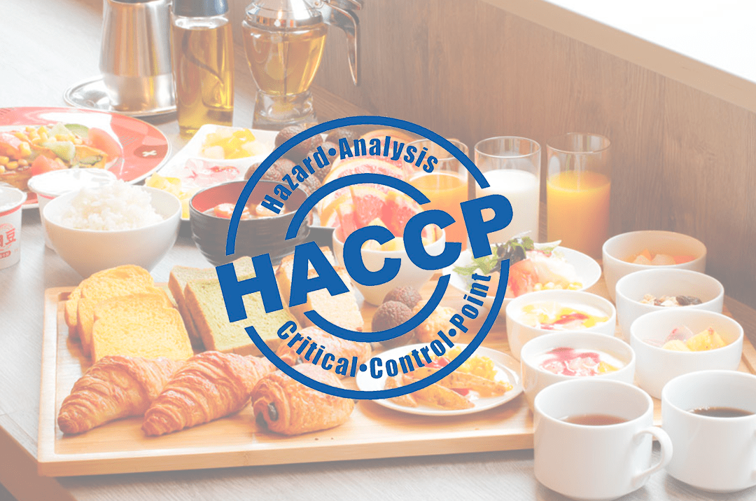 HACCP: Local Accommodation