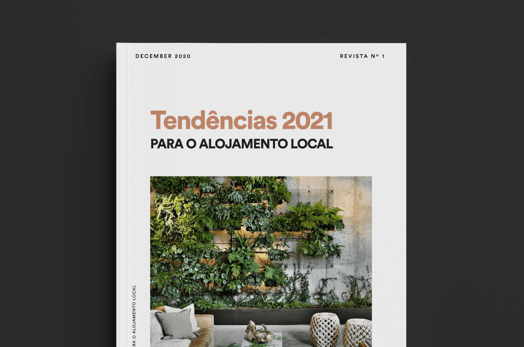 Trends 2021 Guest accommodation